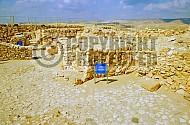 Tel Arad Altar 003