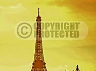Paris - Eiffel Tower 0030
