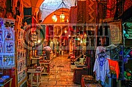 Jerusalem Old City Market 005