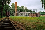 Stutthof Crematorium and Gas Chamber 0003