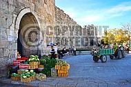 Jerusalem Old City Herods Gate 001