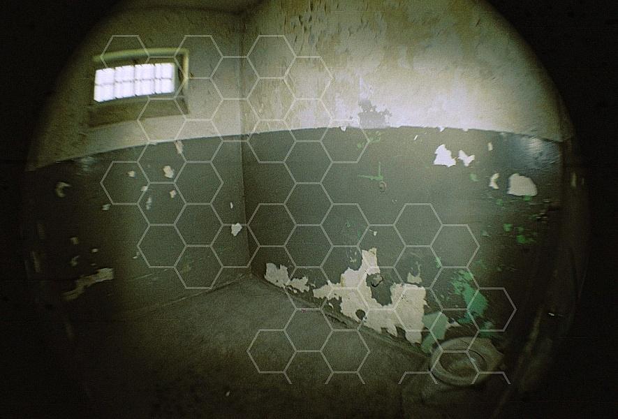 Dachau Cell 0001