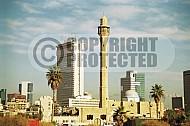 Tel Aviv Shalom Meir Tower 0002