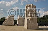 Martin Luther King Jr. Memorial DC 0003