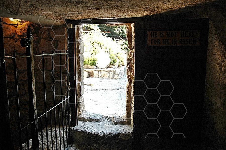 Jerusalem Garden Tomb 011