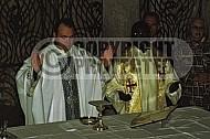 Nazareth Annunciation Basilica 0020