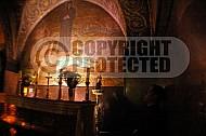 Jerusalem Holy Sepulchre Golgotha 030