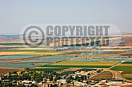 Jezreel Valley 0011