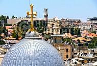 Jerusalem Holy Sepulchre View 009