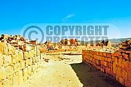 Shivta Nabataean City 001