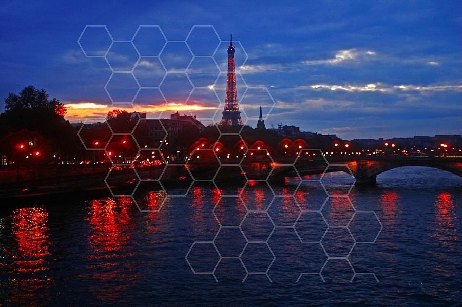 Paris - Eiffel Tower 0022