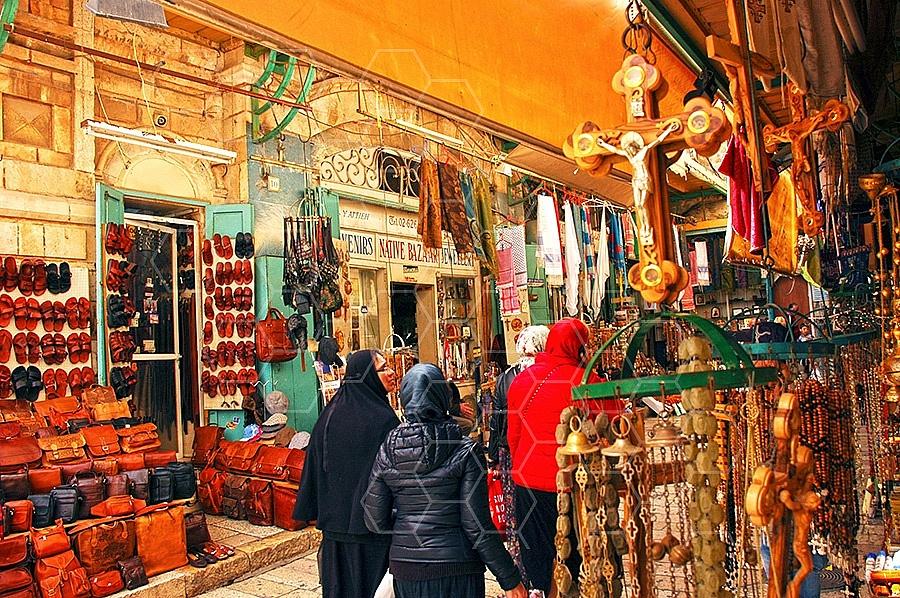 Jerusalem Old City Market 009