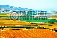 Jezreel Valley 002