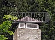 Flossenbürg Watchtower 0007