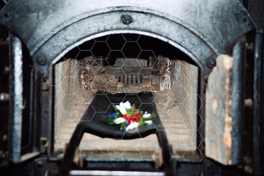 Natzweiler-Struthof Crematorium 0005