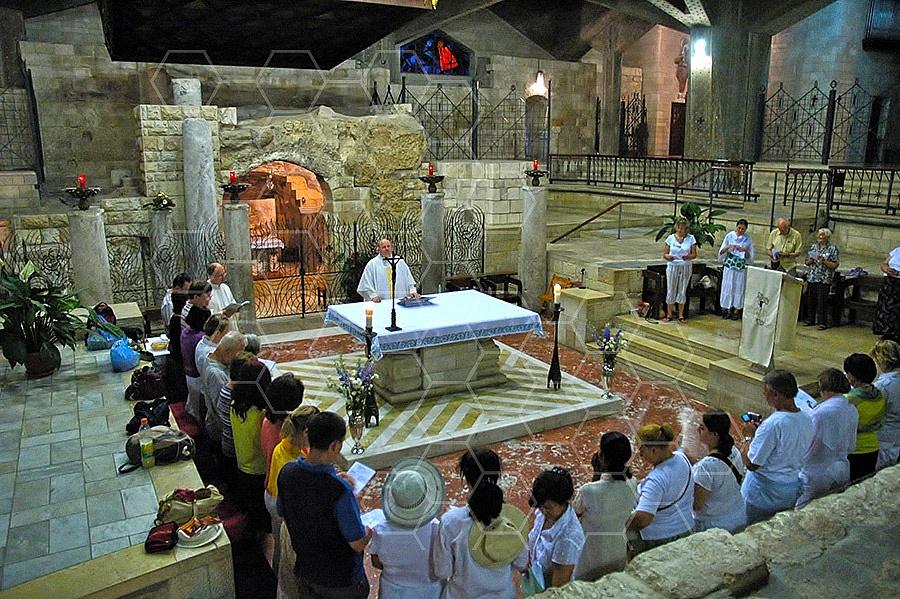 Nazareth Annunciation Basilica 016