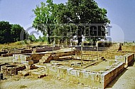 Tel Dan Altar 003