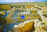 Tel Arad The Israelite Temple 002