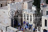 Jerusalem Old City Jaffa Gate 013
