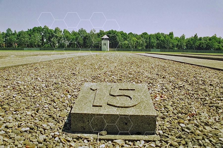 Dachau Barracks 0027