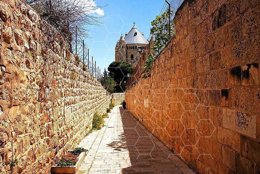 Jerusalem Dormaition Abbey 003
