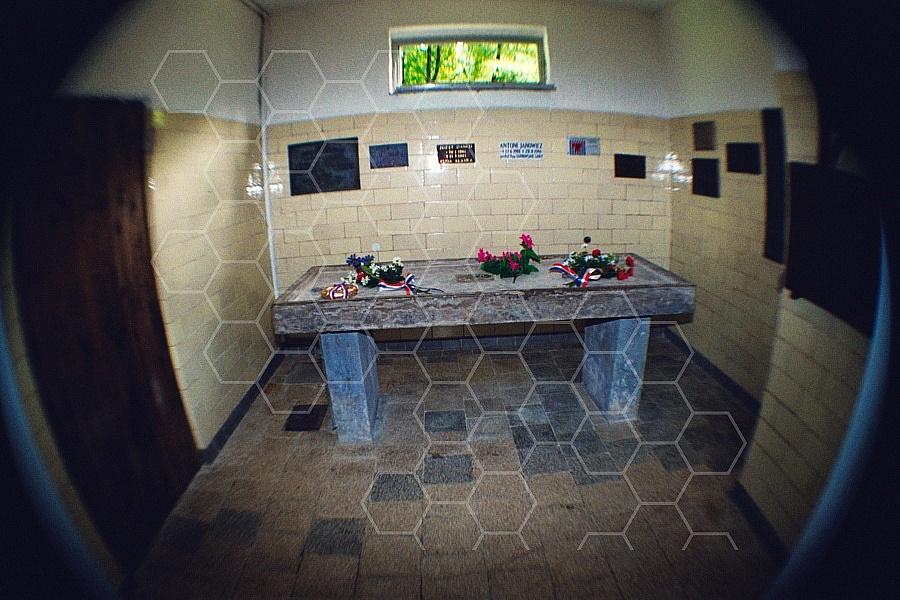 Flossenbürg Crematorium 0003