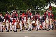 Memorial Day Parade Washington DC 0008