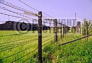 Majdanek Barracks 0010