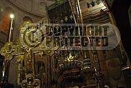 Jerusalem Holy Sepulchre Jesus Tomb 020