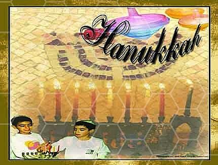 Jewish Holidays 003