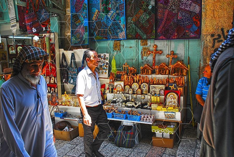 Jerusalem Old City Market 029