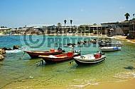 Caesarea Port 001