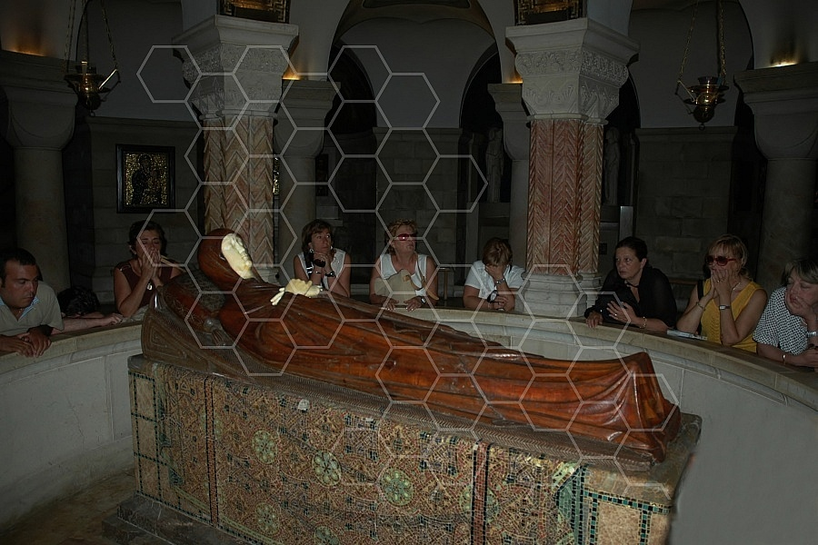 Jerusalem Dormition Abbey 0006