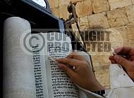 Torah Reading and Praying 0015a