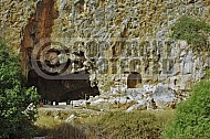 Banyas Caesarea Philippi 0006