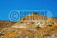 Golan Heights Syrian Bunker 0003