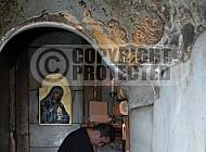 Jerusalem Holy Sepulchre Jesus Tomb 028