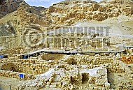 Qumran Rooms 007