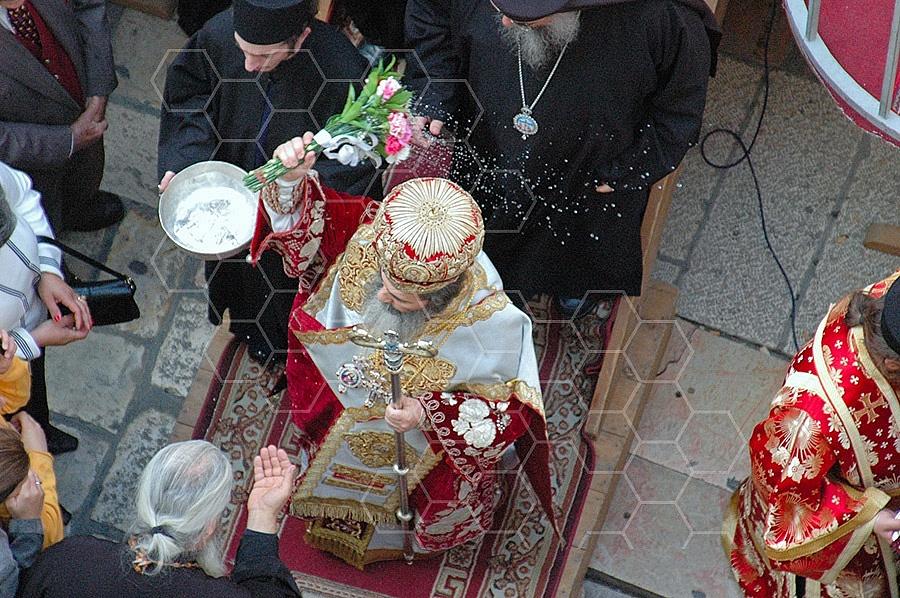 Greek Orthodox Washing Of The Feet 011