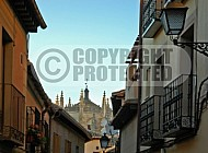 Toledo Jewish Quarter 0025