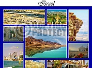 Israel Photo Collages 001