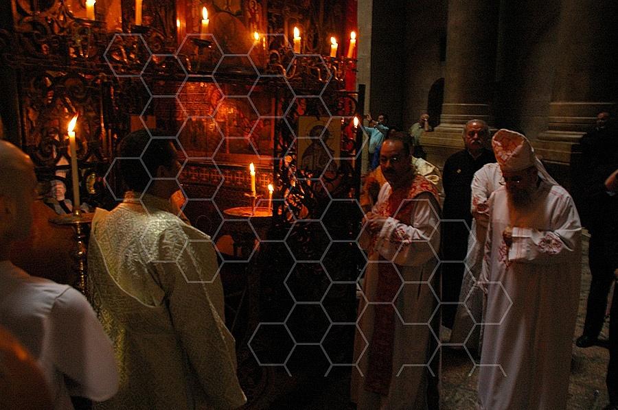 Coptic Holy Week 030