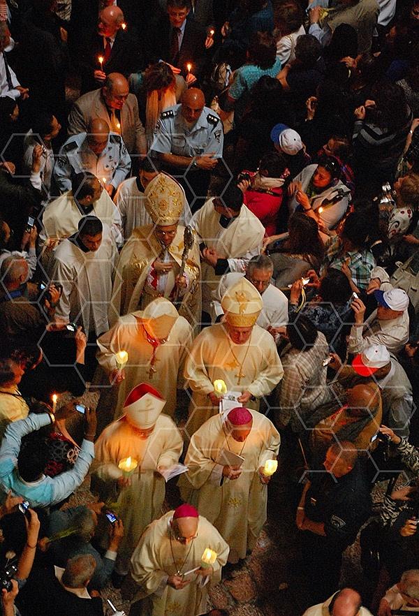 Easter Sunday 108