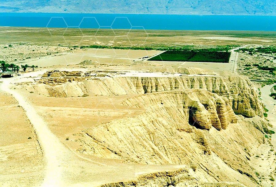 Qumran View 001