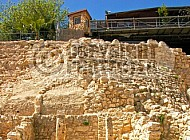 Jerusalem City Of David 011