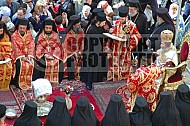Greek Orthodox Washing Of The Feet 004