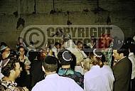 Kotel Simchat Torah 0009