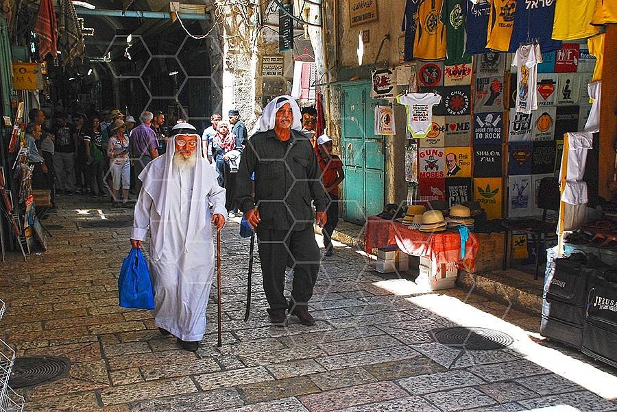 Jerusalem Old City Market 025