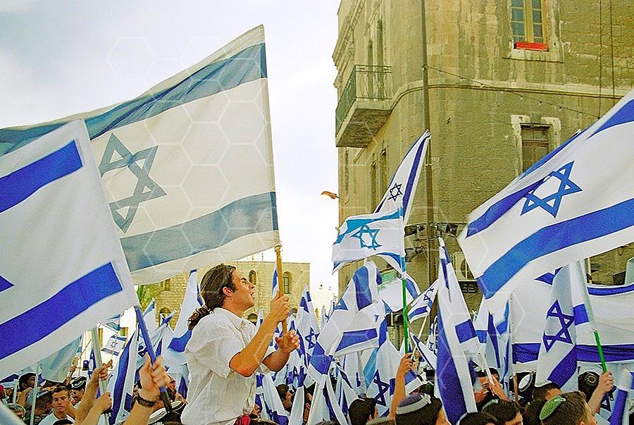 Yom Yerushalayim 042
