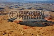Ramon Crater 005